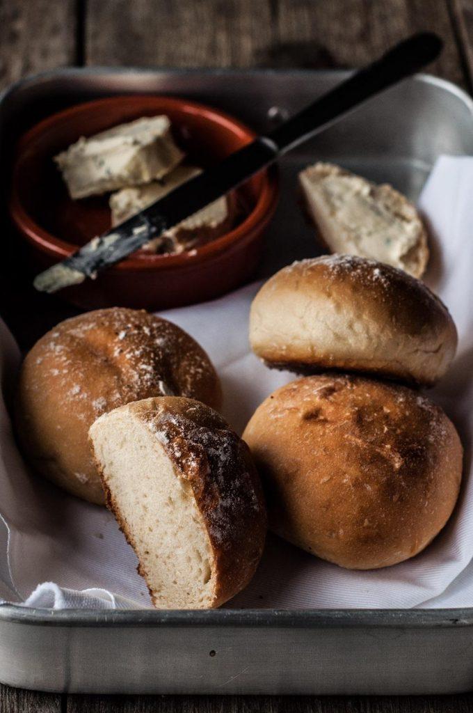 Pão Massa Panar